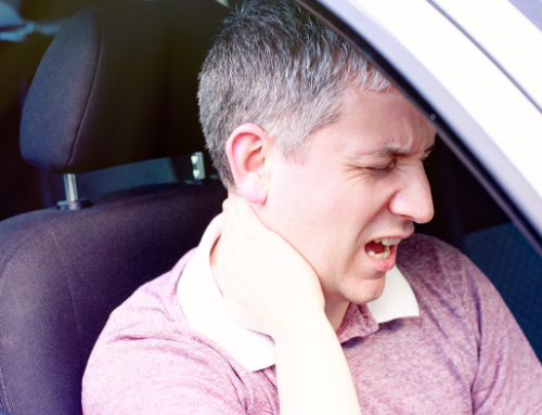 MoJ confirms £5k limit only for whiplash claims