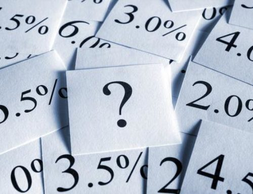 Government explains why it set the discount rate at -0.25%