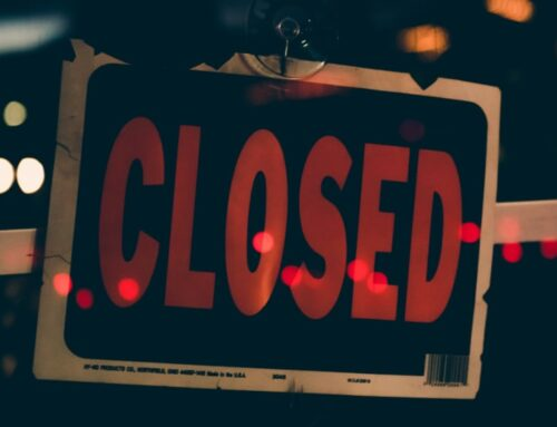 Business Interruption Insurance – Instruction Received!