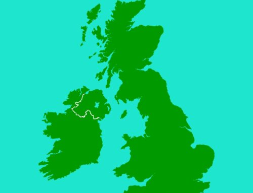 SX3 Extends its Associate Network to Include Ireland